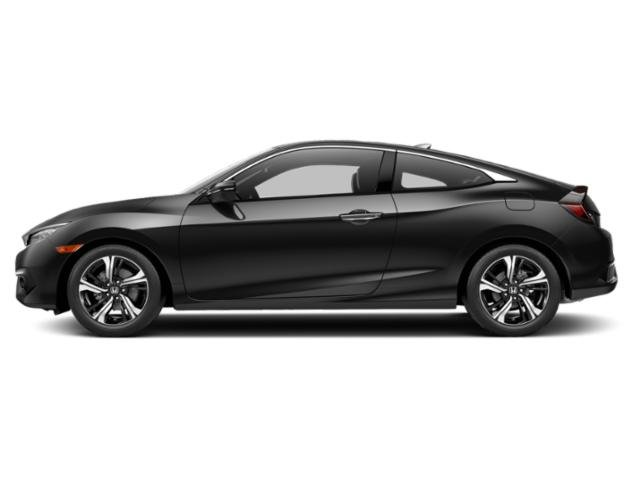 New 2018 Honda Civic Coupe Touring