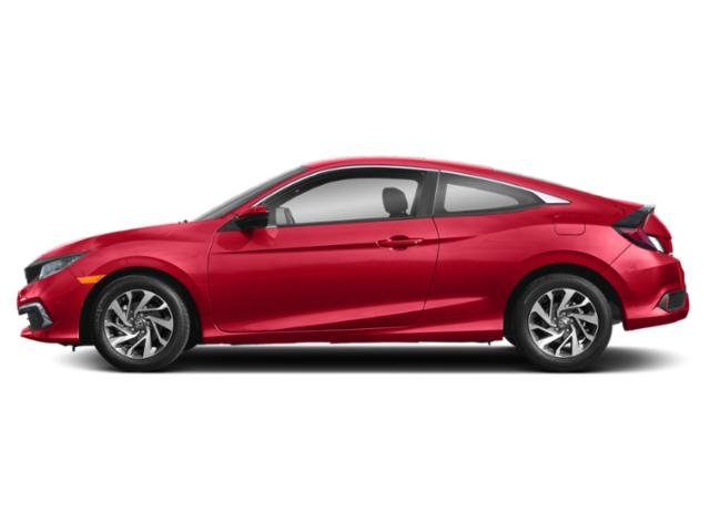 New 2019 Honda Civic Coupe LX
