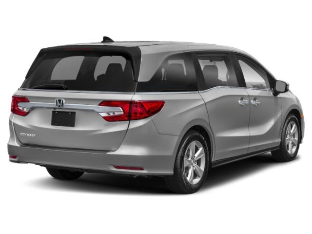 New 2020 Honda Odyssey EX-L with Navi/RES