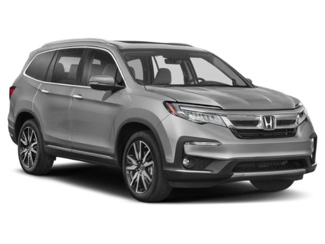 New 2019 Honda Pilot Touring 8-Passenger With Navigation