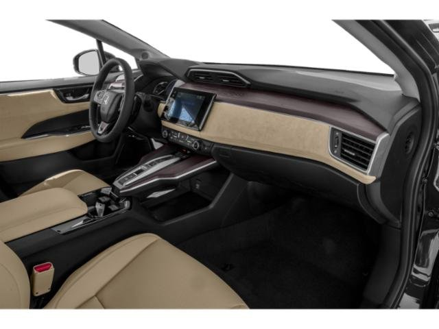 New 2019 Honda Clarity Plug-In Hybrid Touring