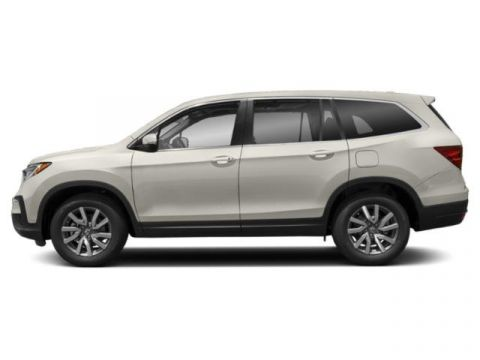 New 2020 Honda Pilot EX-L with Navi & RES