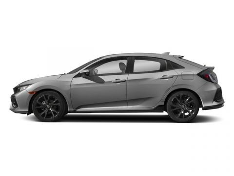 New 2018 Honda Civic Hatchback Sport Touring